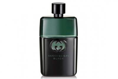 Gucci Guilty Black Pour Homme - Туалетная вода (тестер)