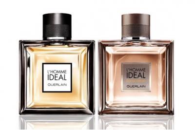 Guerlain L'Homme Ideal Eau de Parfum - Парфюмированная вода (тестер)
