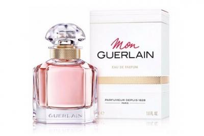 Guerlain Mon Guerlain - Парфюмированная вода