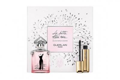 Guerlain La Petite Robe Noire Couture - Набор (edp 50ml + mascara)