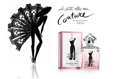Guerlain La Petite Robe Noire Couture - Парфюмированная вода