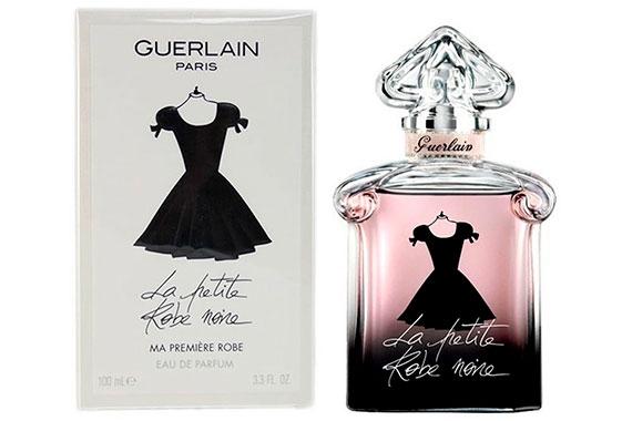 Guerlain La Petite Robe Noire Ma Premiere Robe - Парфюмированная вода