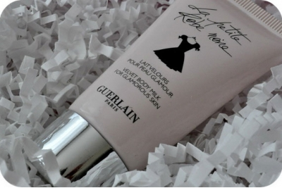 Guerlain La Petite Robe Noir - Набор (edt 30ml + b/l 75ml)