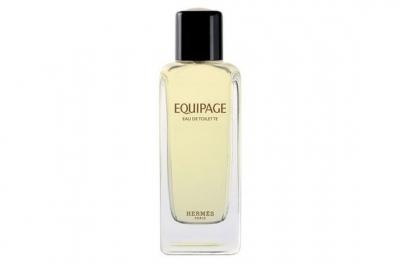 Hermes Equipage - Туалетная вода