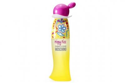 Moschino Cheap & Chic Hippy Fizz - Туалетная вода (тестер)