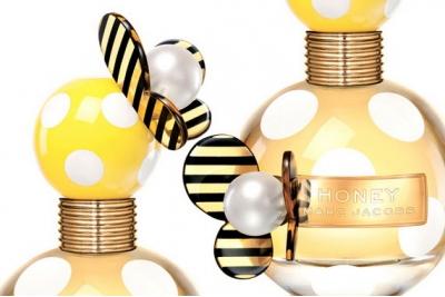 Marc Jacobs Honey - Парфюмированная вода (тестер)
