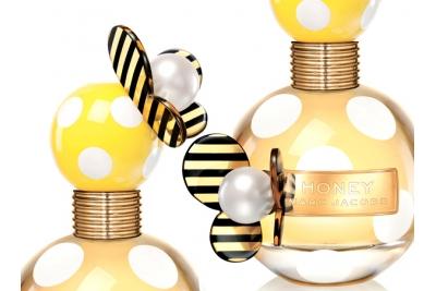 Marc Jacobs Honey - Лосьон для тела