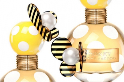 Marc Jacobs Honey - Гель для душа