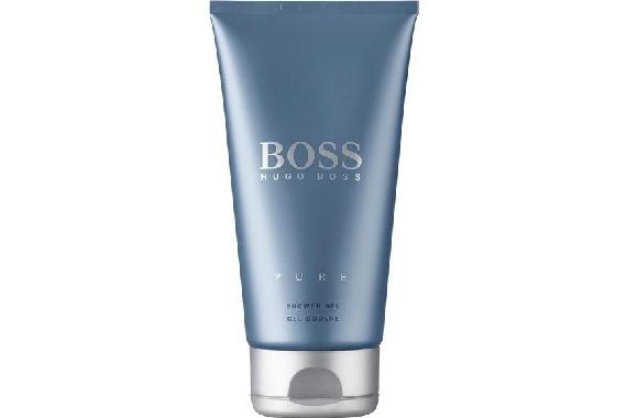 Hugo Boss Boss Pure - Гель для душа