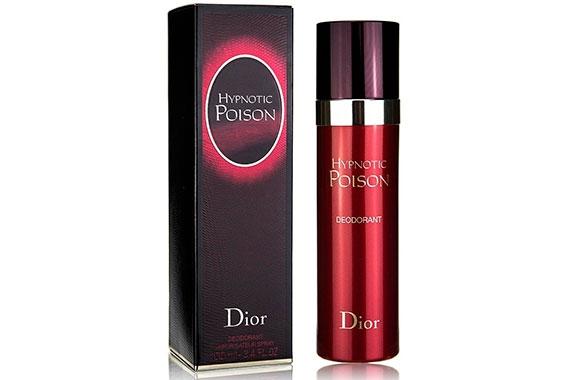 Dior Hypnotic Poison - Дезодорант