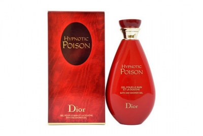 Christian Dior Hypnotic Poison - Гель для душа