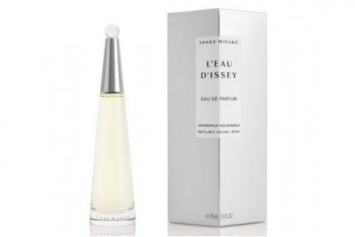 Issey Miyake Leau Dissey - Парфюмированная вода