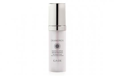 Сыворотка с бриллиантовыми частицами - Ga-De Diamonds Radiance Serum