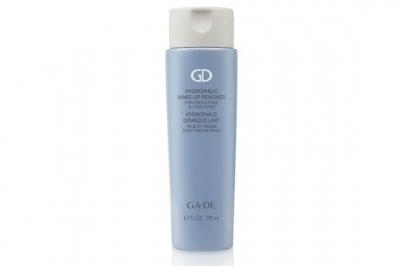 Демакияж для глаз и лица - Ga-De Hydrophilic Make-Up Remover For Eyes & Face