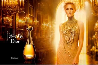 Christian Dior JAdore L'Absolu - Парфюмированная вода