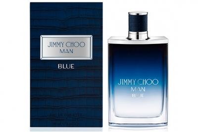 Jimmy Choo Man Blue - Туалетная вода