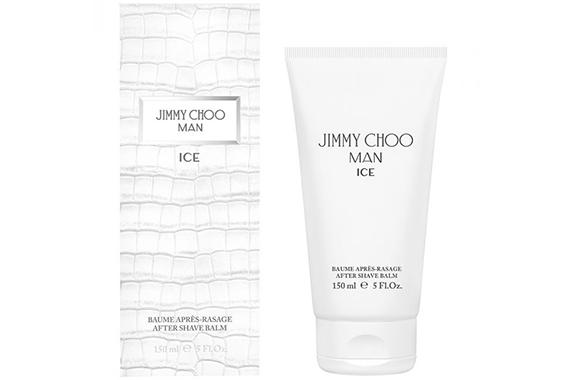 Jimmy Choo Man Ice - Бальзам после бритья