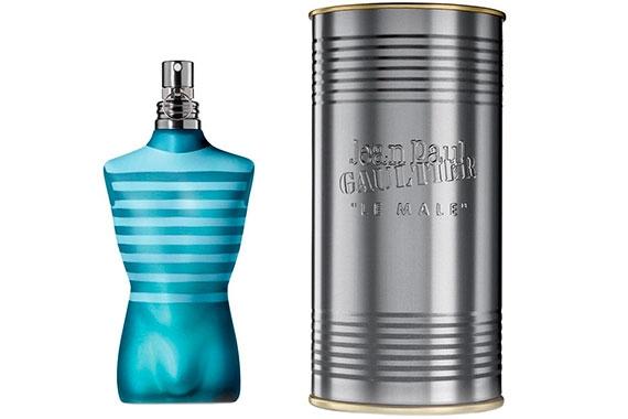 Jean Paul Gaultier Le Male - Туалетная вода