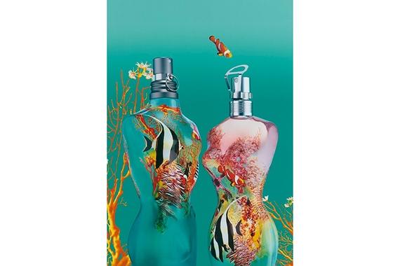 Jean Paul Gaultier Le Male Summer 2005 - Одеколон