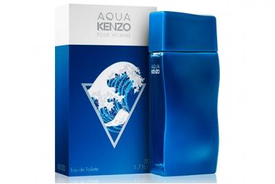 Kenzo Aqua Kenzo Pour Homme - Туалетная вода