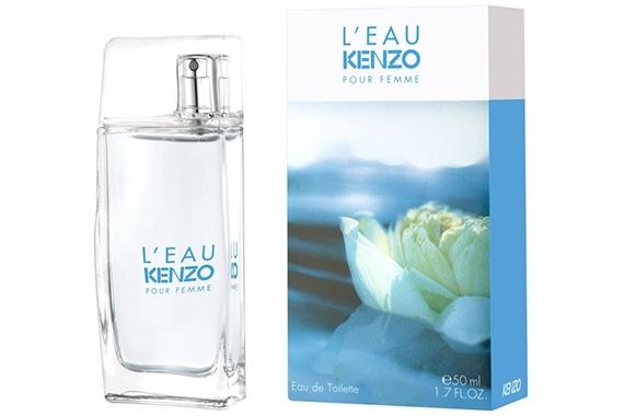 Kenzo Leau par Kenzo - Туалетная вода