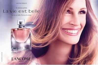 Lancome La Vie Est Belle - Парфюмированная вода