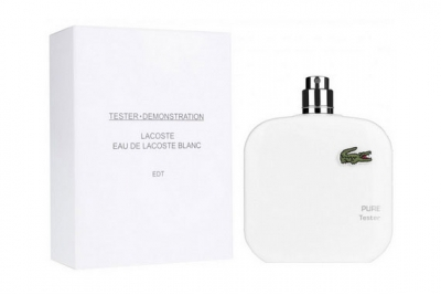 Lacoste Eau De L.12.12 Blanc - Туалетная вода (тестер)