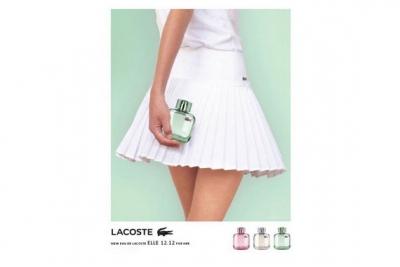 Lacoste Eau De L.12.12 Pour Elle Natural - Туалетная вода