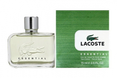 Lacoste Essential - Туалетная вода
