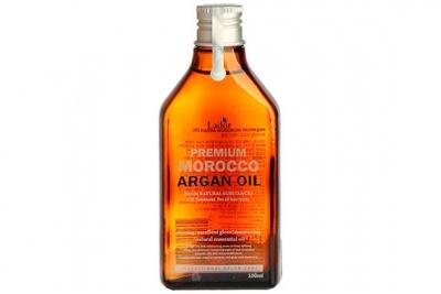 Масло для волос аргановое - La'dor Premium Morocco Argan Oil