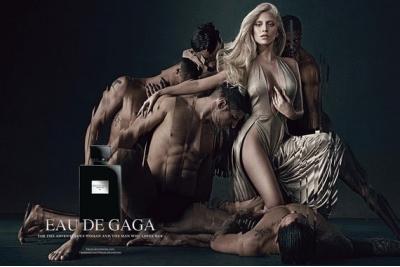 Lady Gaga Eau de Gaga 001 - Парфюмированная вода