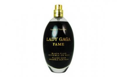 Lady Gaga Fame Black Fluid - Парфюмированная вода (тестер)