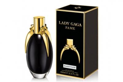 Lady Gaga Fame Black Fluid - Парфюмированная вода