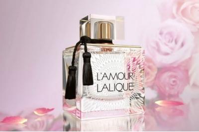 Lalique L'Amour - Парфюмированная вода (тестер)