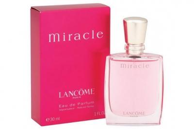 Lancome Miracle - Парфюмированная вода
