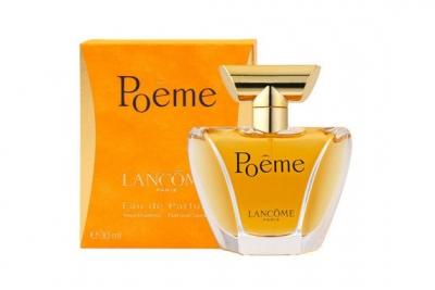 Lancome Poeme - Парфюмированная вода