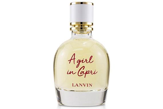 Lanvin A Girl in Capri - Туалетная вода (тестер)