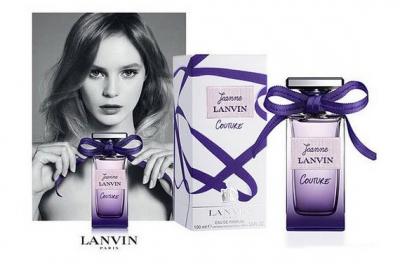 Lanvin Jeanne Couture - Парфюмированная вода