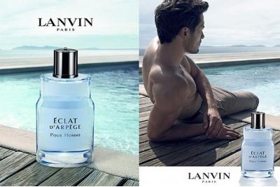Lanvin Eclat d'Arpege Pour Homme - Туалетная вода