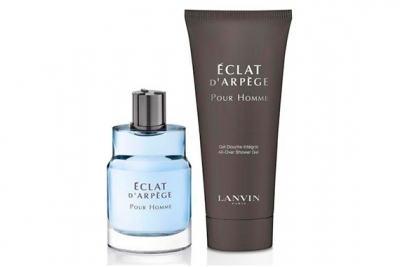 Lanvin Eclat d'Arpege Pour Homme - Набор (edt 50ml + sh/gel 100ml)