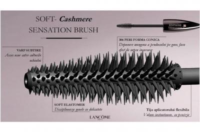 Тушь для ресниц - Lancome Hypnose Volume-a-Porter