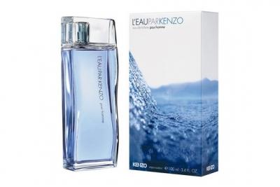 Kenzo Leau par Kenzo pour homme - Туалетная вода