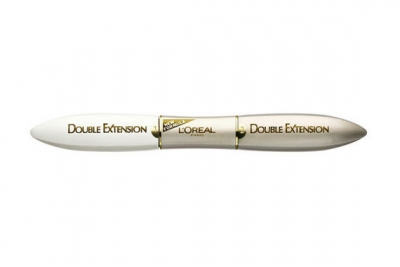 Тушь - LOreal Paris Double Extension