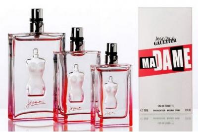 Jean Paul Gaultier Ma Dame - Туалетная вода