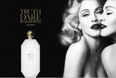 Madonna Truth or Dare - Парфюмированная вода
