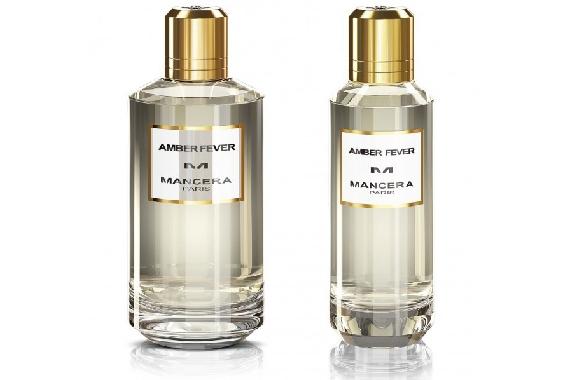 Mancera Amber Fever - Парфюмированная вода
