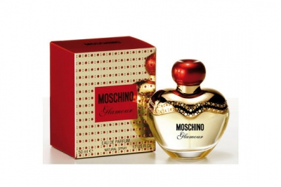 Moschino Glamour - Парфюмированная вода