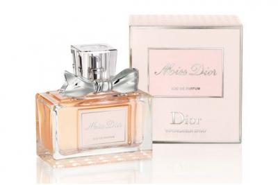 Christian Dior Miss Dior Eau De Parfum - Парфюмированная вода