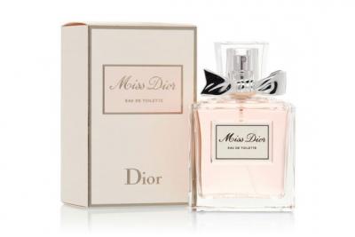 Christian Dior Miss Dior Eau De Toilette - Туалетная вода