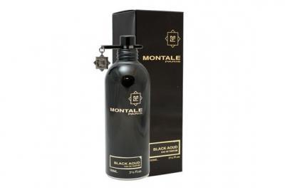 Montale Black Aoud - Парфюмированная вода
